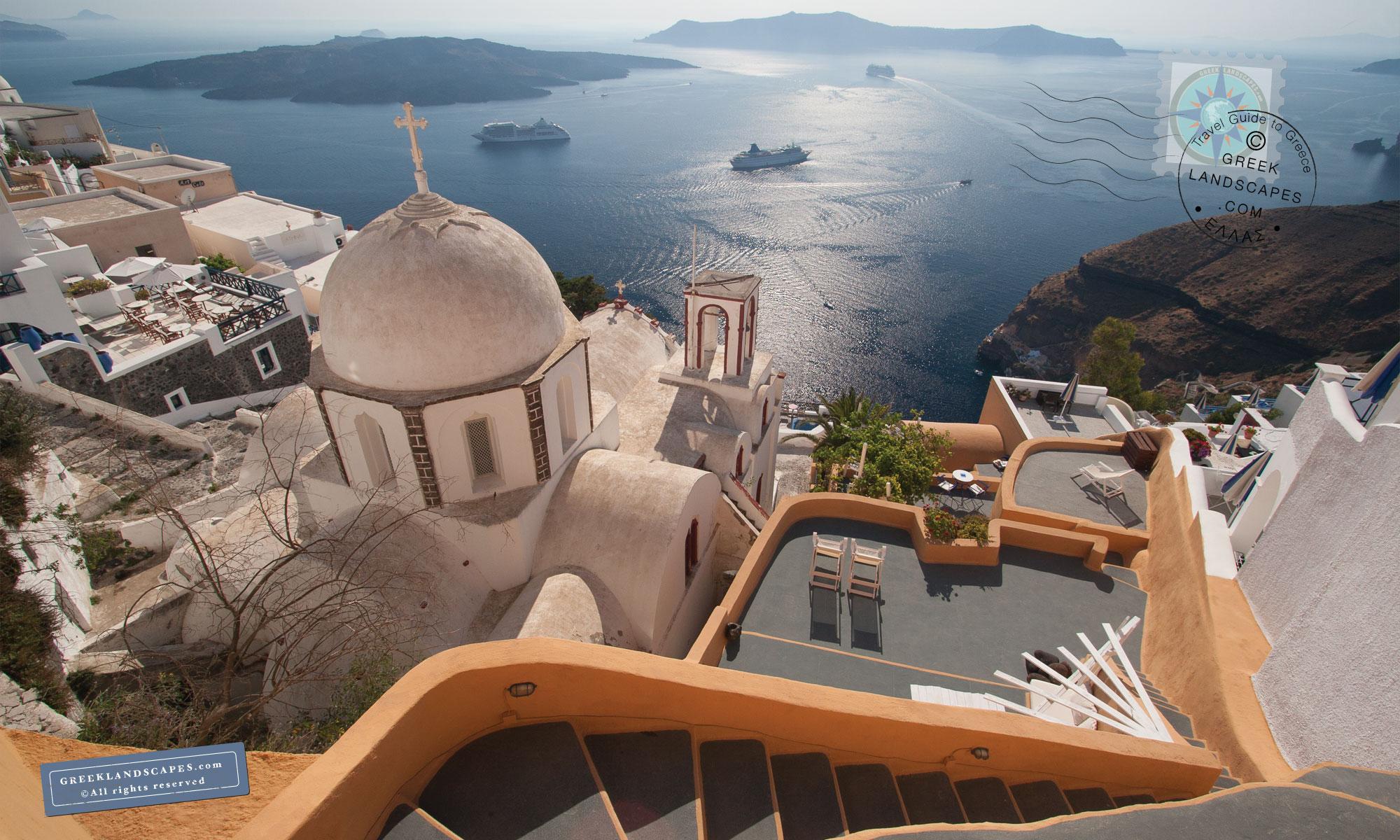 Greek Landscapes