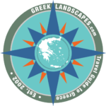 Greek Landscapes Logo