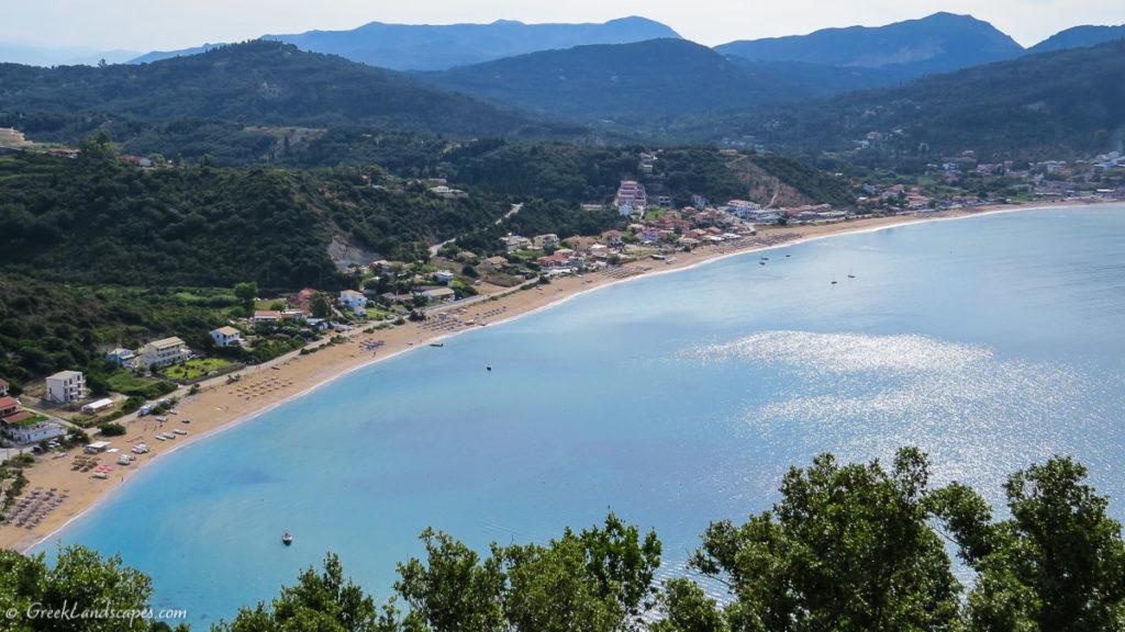 Picture of Agios Georgios ton Pagon beach