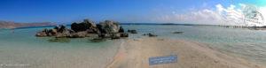 Elafonissos beach