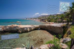 Hersonnisos beaches