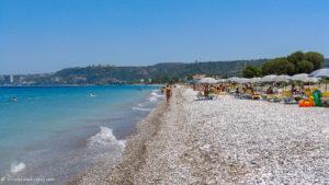 Ialisos beach