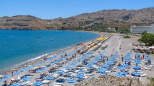 Vlicha beach