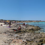 Belegrina beach