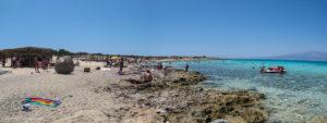 Belegrina beach