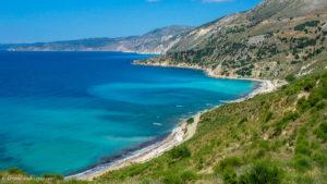 Agia Kyriaki beach